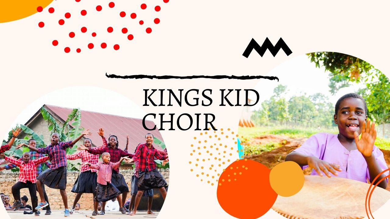 Kings Kids Choir